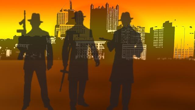 Kto stojí za vraždou účtovníka? Podarí sa vám rozlúštiť túto detektívnu hádanku?