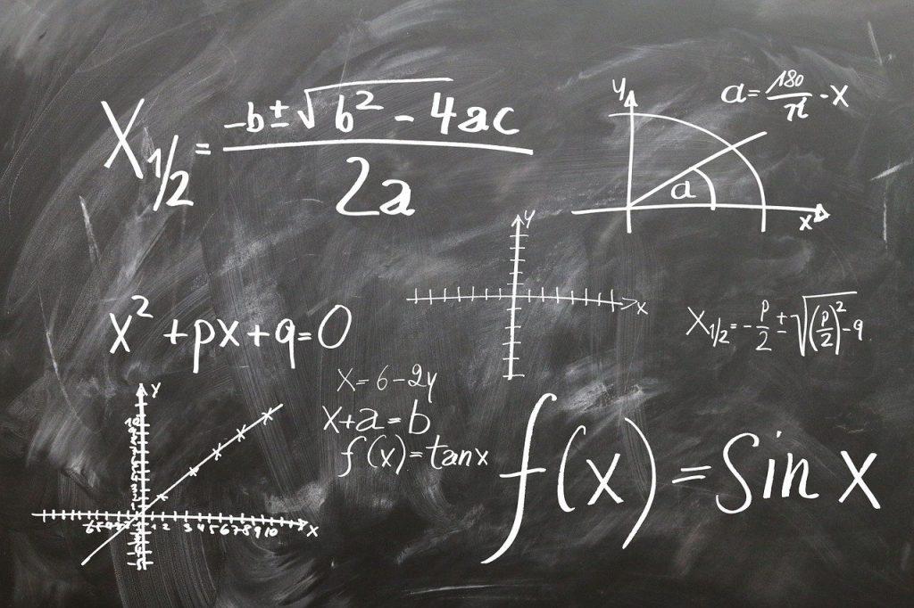 Matematika tvorí každodennú súčasť našich životov. Nedovoľte jej, aby vás zaskočila ;)